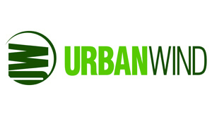 Urban Wind logo
