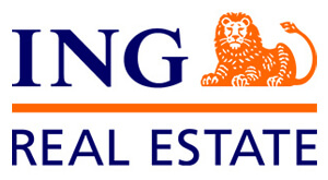 ING Real Estate Logo